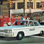 Call The Cops – Police Car Brochures