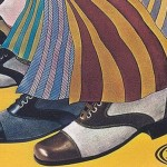 On The Sole Side &#8211; Retro Adverts For Mens Shoes