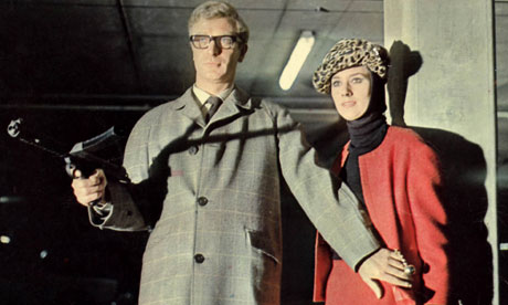 Sue Lloyd Ipcress File