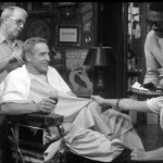 The Haircut &#8211; A Short film starring John Cassavetes 