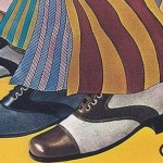 On The Sole Side – Adverts For Mens Shoes