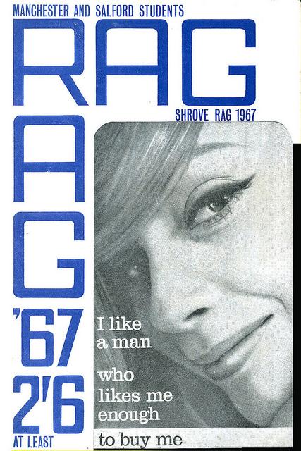 1967 Rag Mag