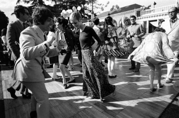 1960s Beverley Hills Party