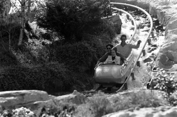 Disneyland 1960s