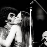 Sly Stone's wedding at Madison Square Garden