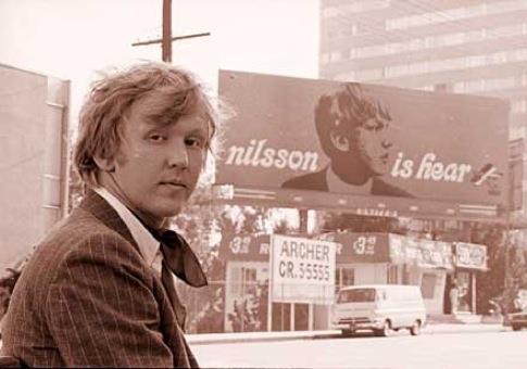Nilsson Billboard