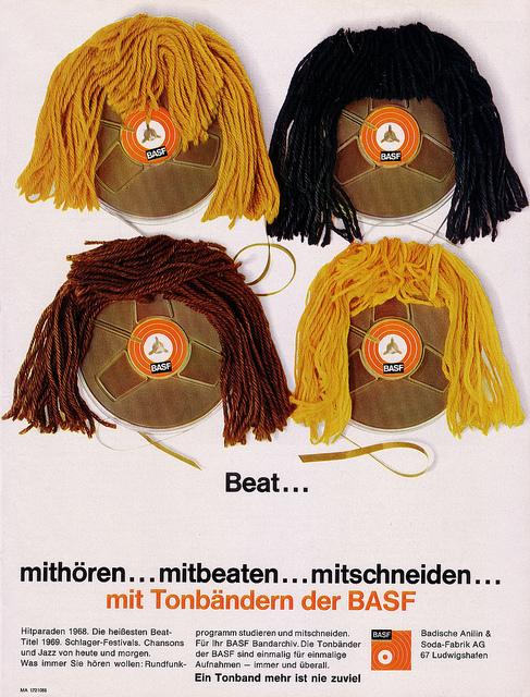 BASF Advert