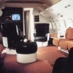 Hugh's Big Bunny – The Playboy Jet