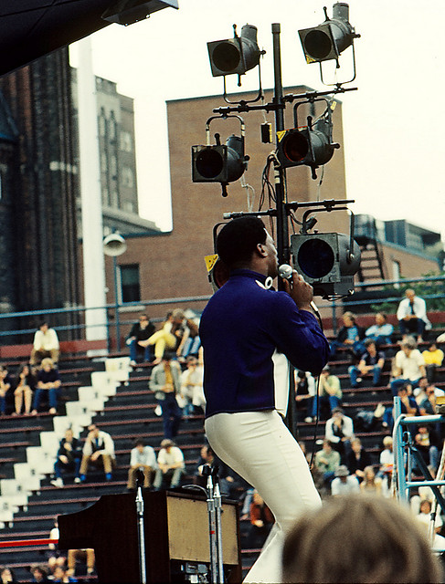 Edwin Starr at Toronto Pop Festival 1969 (1)
