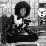 Drums Please – Sly Stone and Richard Pryor