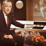 Walter Cronkite 1967 Series – What our homes will look like in the year 2001
