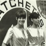 Swinging Hatchetts &#8211; London 1968-1978