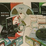 Sony, Sony, Sony &#8211; Seventies Catalogues