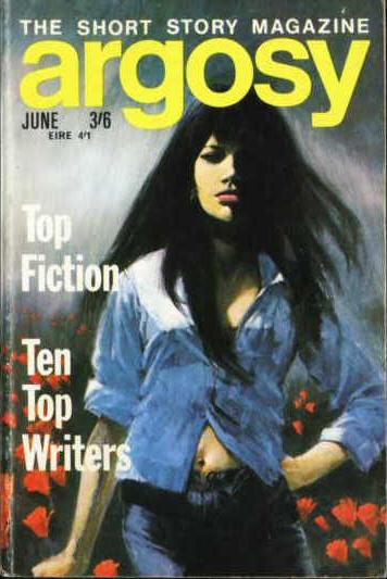 Argosy 1970