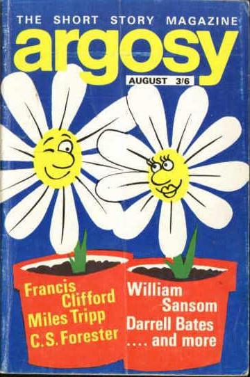 Argosy UK Magazine