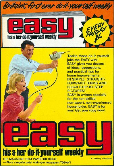 Easy Magazine