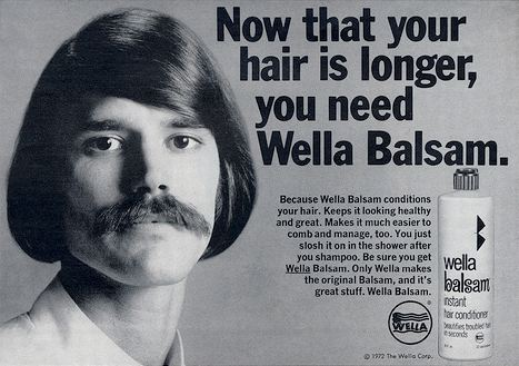 Hair Advert