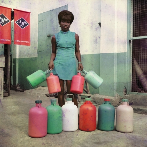 James Barnor Photo
