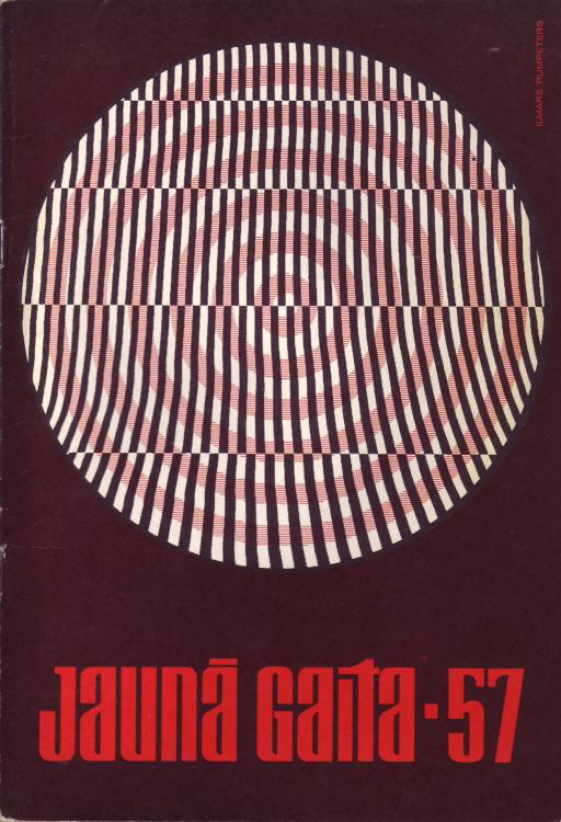 Jauna Gaita 1966