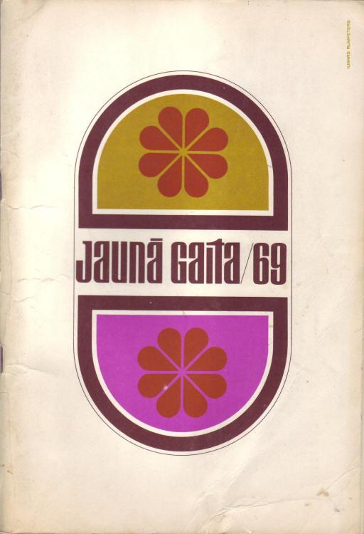 Jauna Gaita 1968