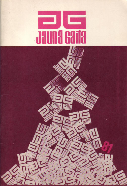 Jauna Gaita 1970