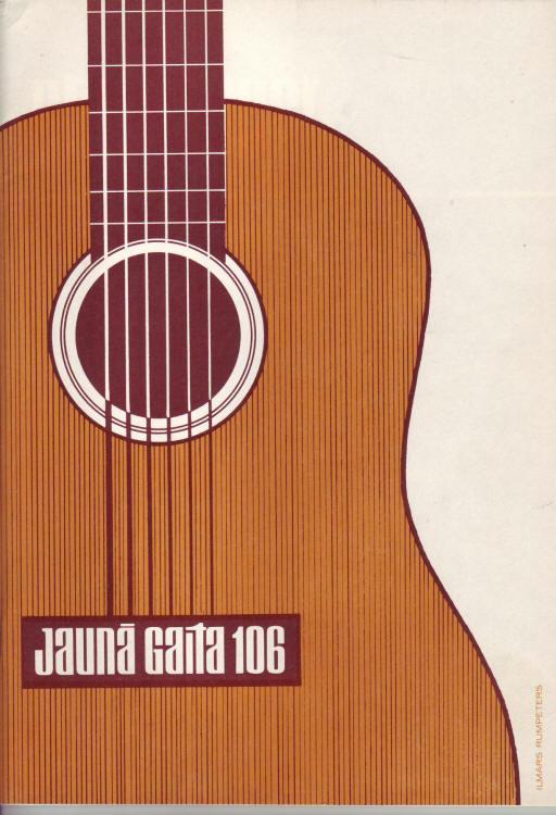 Jauna Gaita 1975