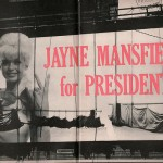 Jayne Mansfield – Doing the Monkey Bird