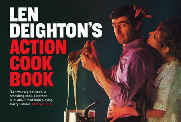 Len Deighton Cookbook