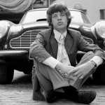 Mick Jagger – Hey, You, Get Out of That Car