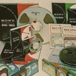 Sony, Sony, Sony – Seventies Catalogues