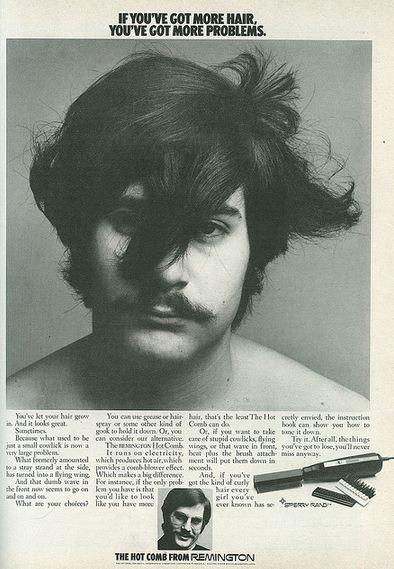 The Hot Comb