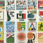 Czech it Out &#8211; Vintage Matchbox Labels