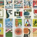 Czech it Out – Vintage Matchbox Labels