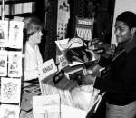 Eusebio record shop