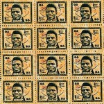 James Brown: Say It Loud – I'm On a Stamp and I'm Proud.