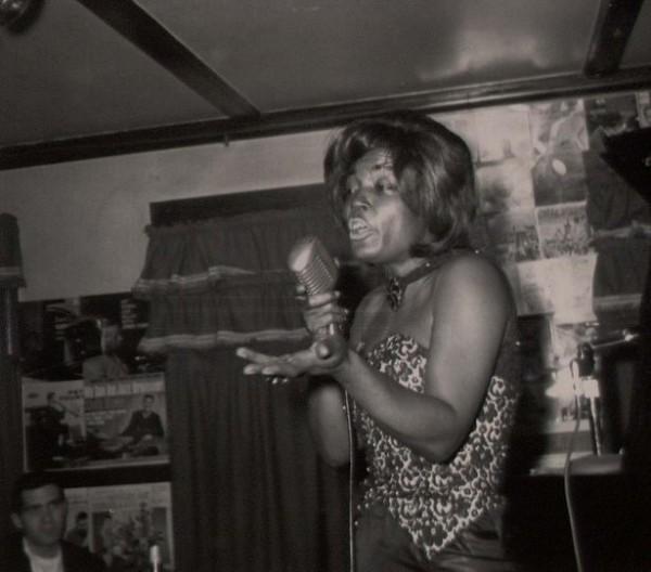 Marge Dodson