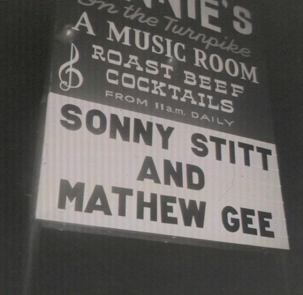 Sonny at Lennies