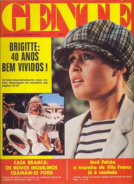 005 Gente Magazine