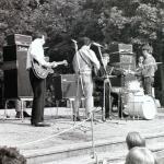 Too Dutch Too Young – 1966 Amsterdam Festival