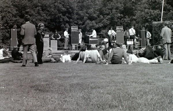 1966 Dutch Festival
