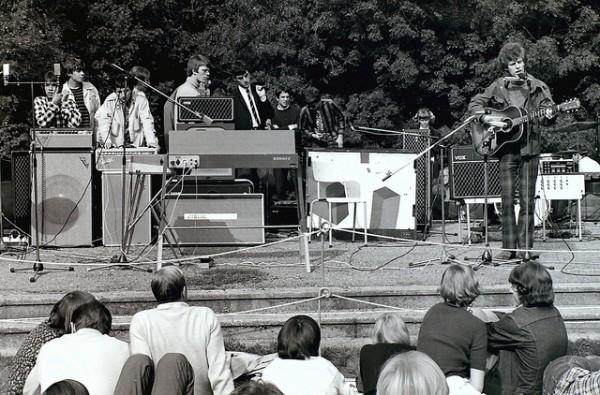 Amsterdam 1966 Armand
