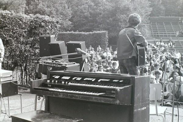 Armand 1966 Amsterdam