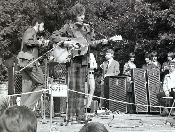 Armand Amsterdam 1966