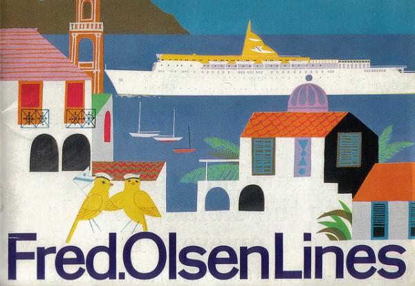 Fred Olsen Brochure