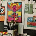 Gebrauschsgraphik – Groovy German Art Magazine