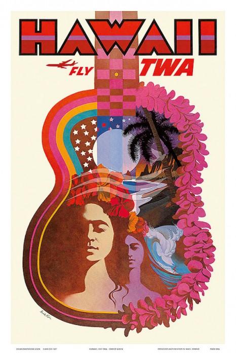 TWA Hawaii