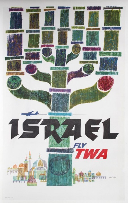 TWA Israel