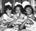 The Supremes breaad