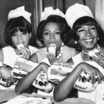 Loafing Around – The Supremes White Bread