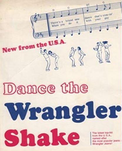 Wrangler shake